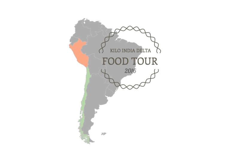KID food tour
